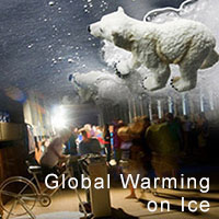 Global Warming on Ice