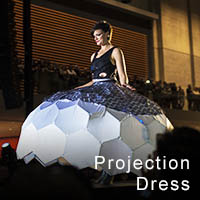 Projection Dress