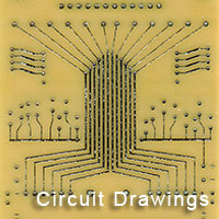 Circuit drawings - Trees