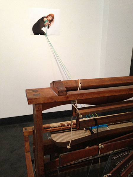 Loom Installation